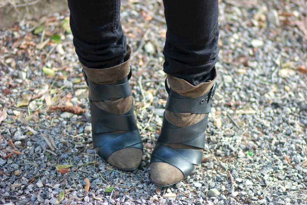 boots ersatz isabel marrant