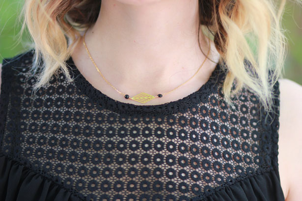 collier Maty