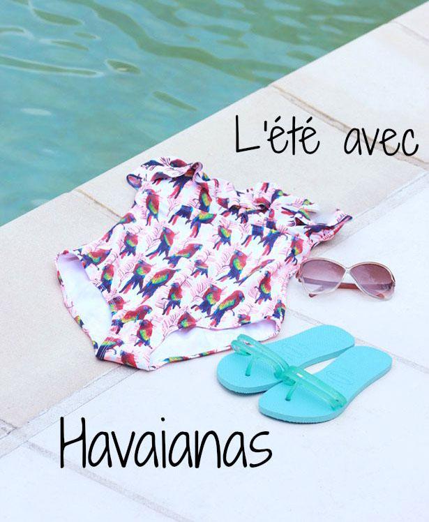 tongs havaianas