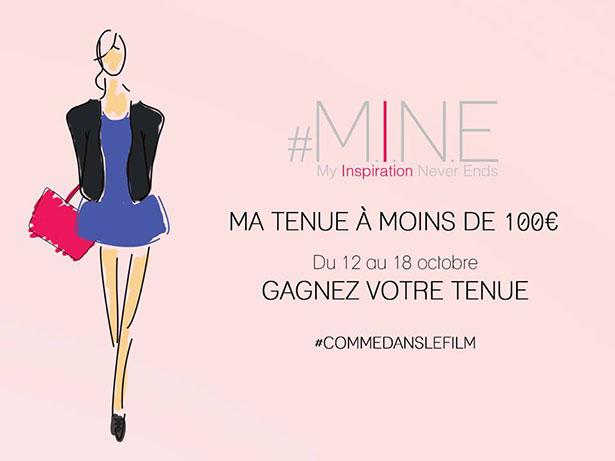 #mine