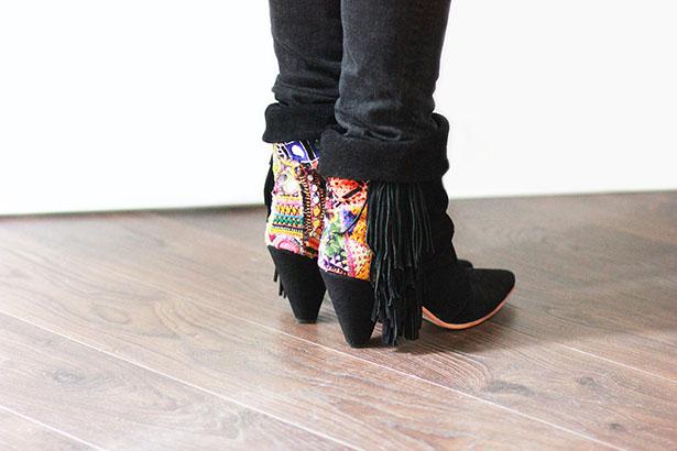 boots-franges-boho