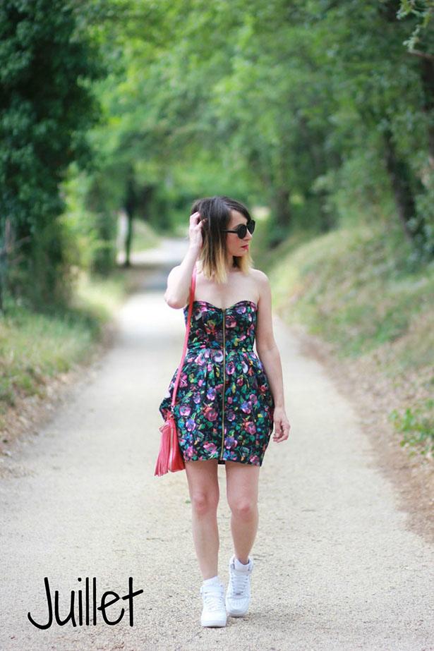 robe-fleurie-asos