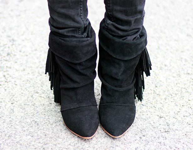 boots-franges-marant