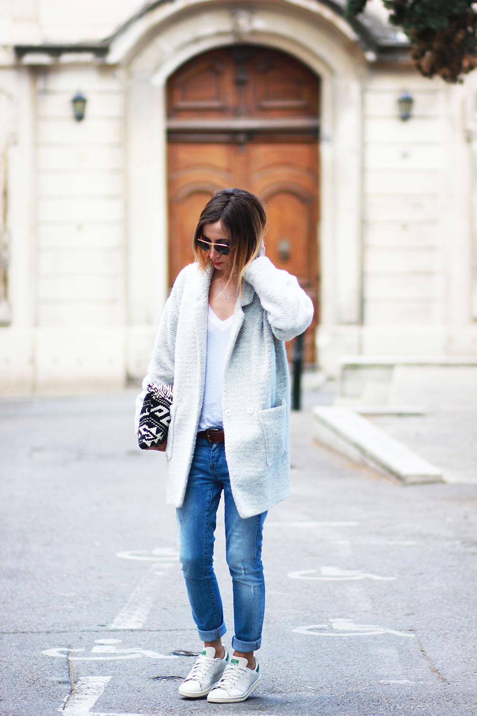 manteau-blanc-promod