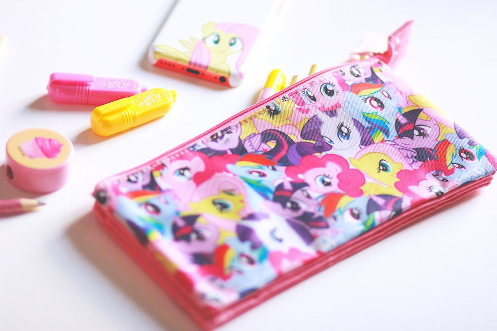 trousse-poney