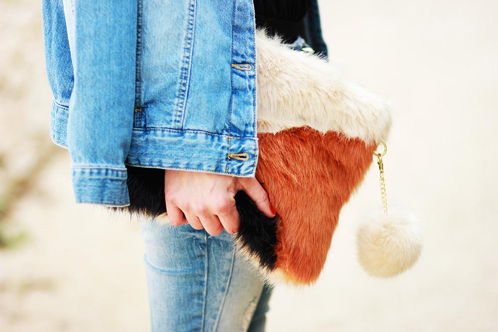 fluffy-bag