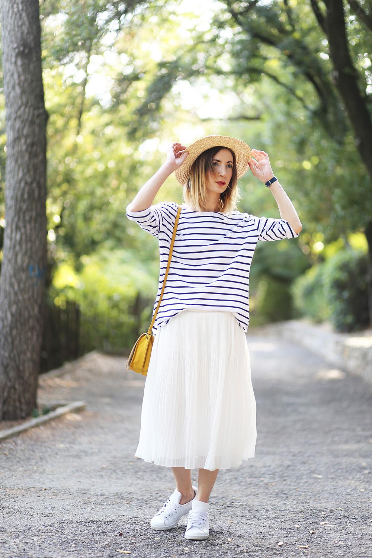 blog-mode-zara-jupe-plissée