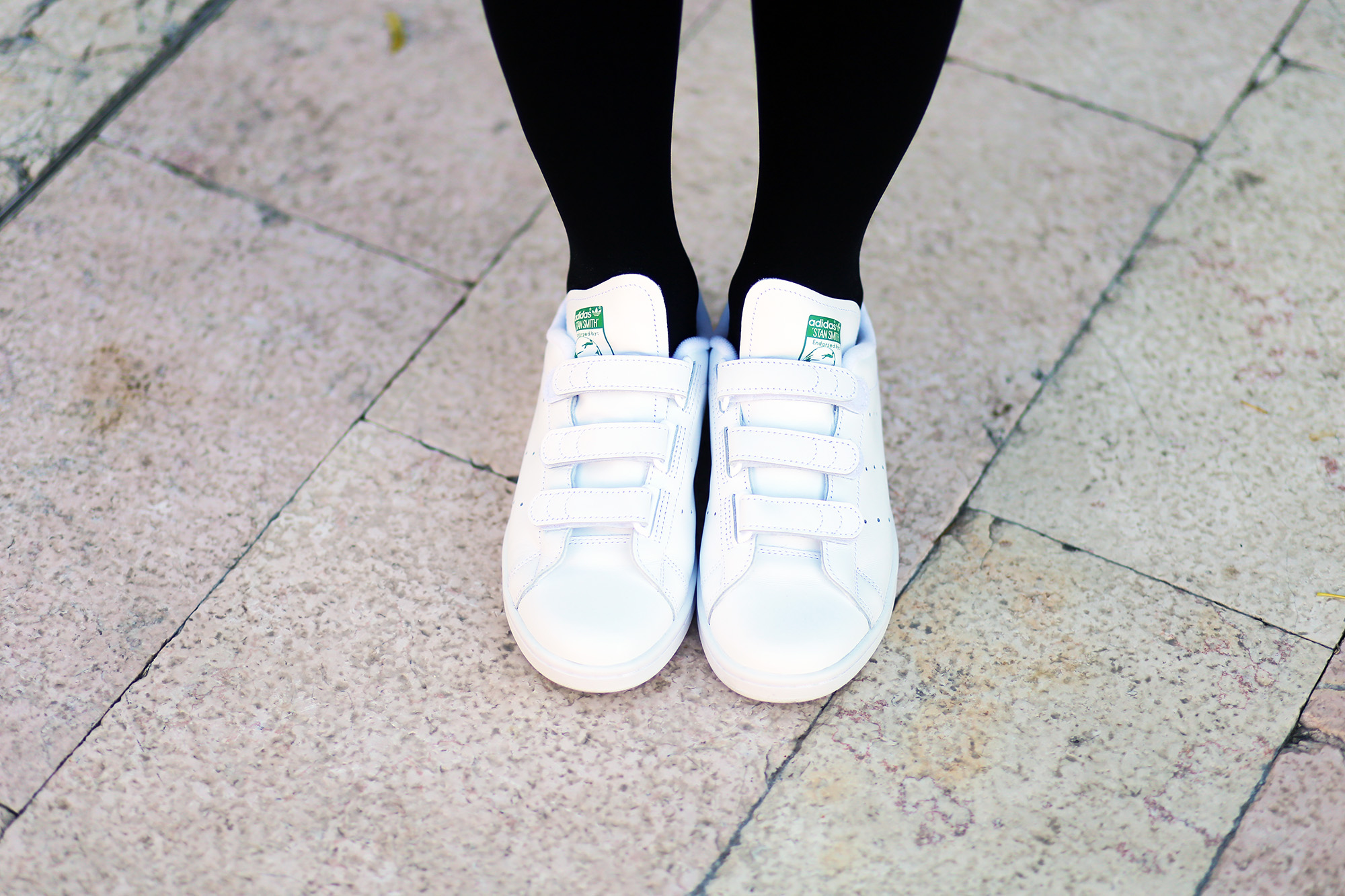 adidas-stan-smith-verte