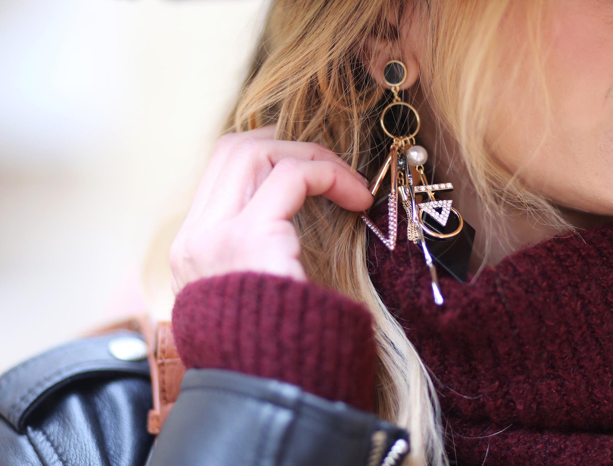 matériaux de qualité supérieure nouveaux styles vente au royaume uni bijoux-balabooste - Blog mode Lily Chelmey