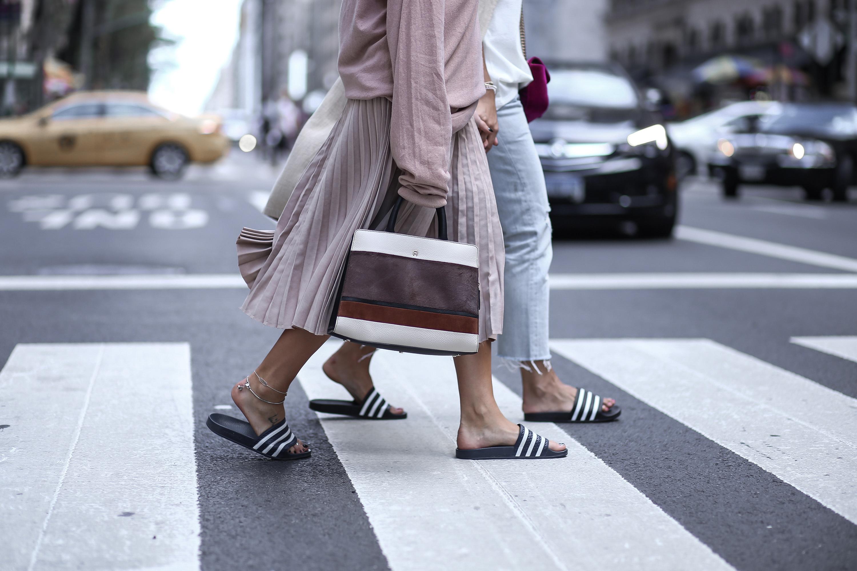 Adidas street style
