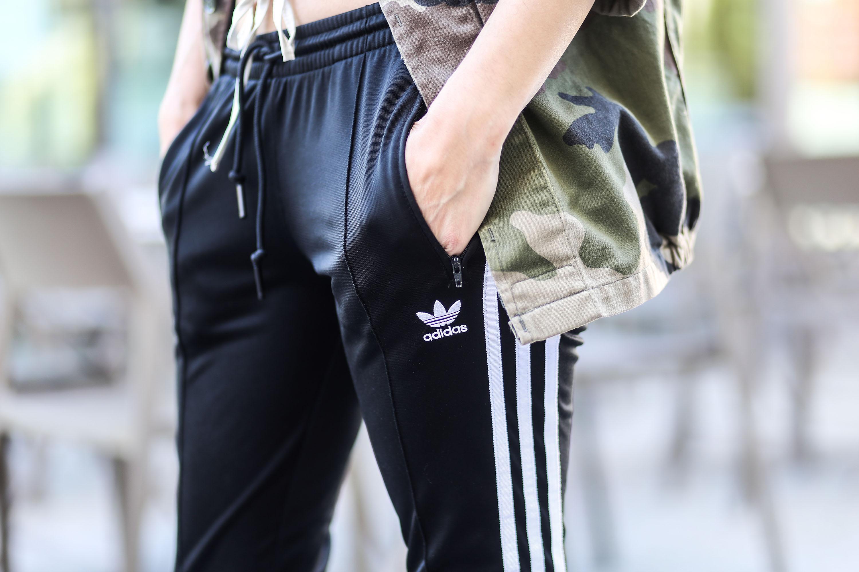 jogg pant adidas
