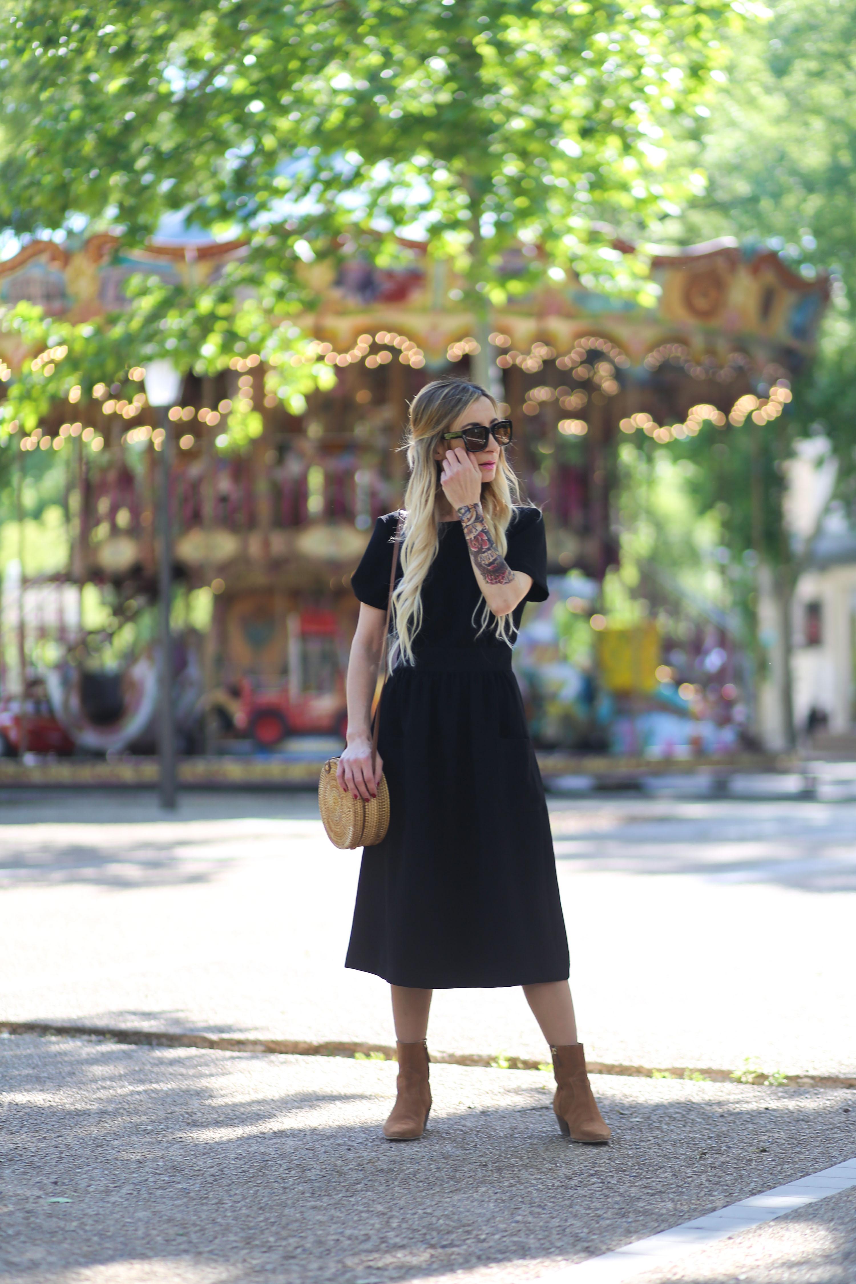 outfit Sézane