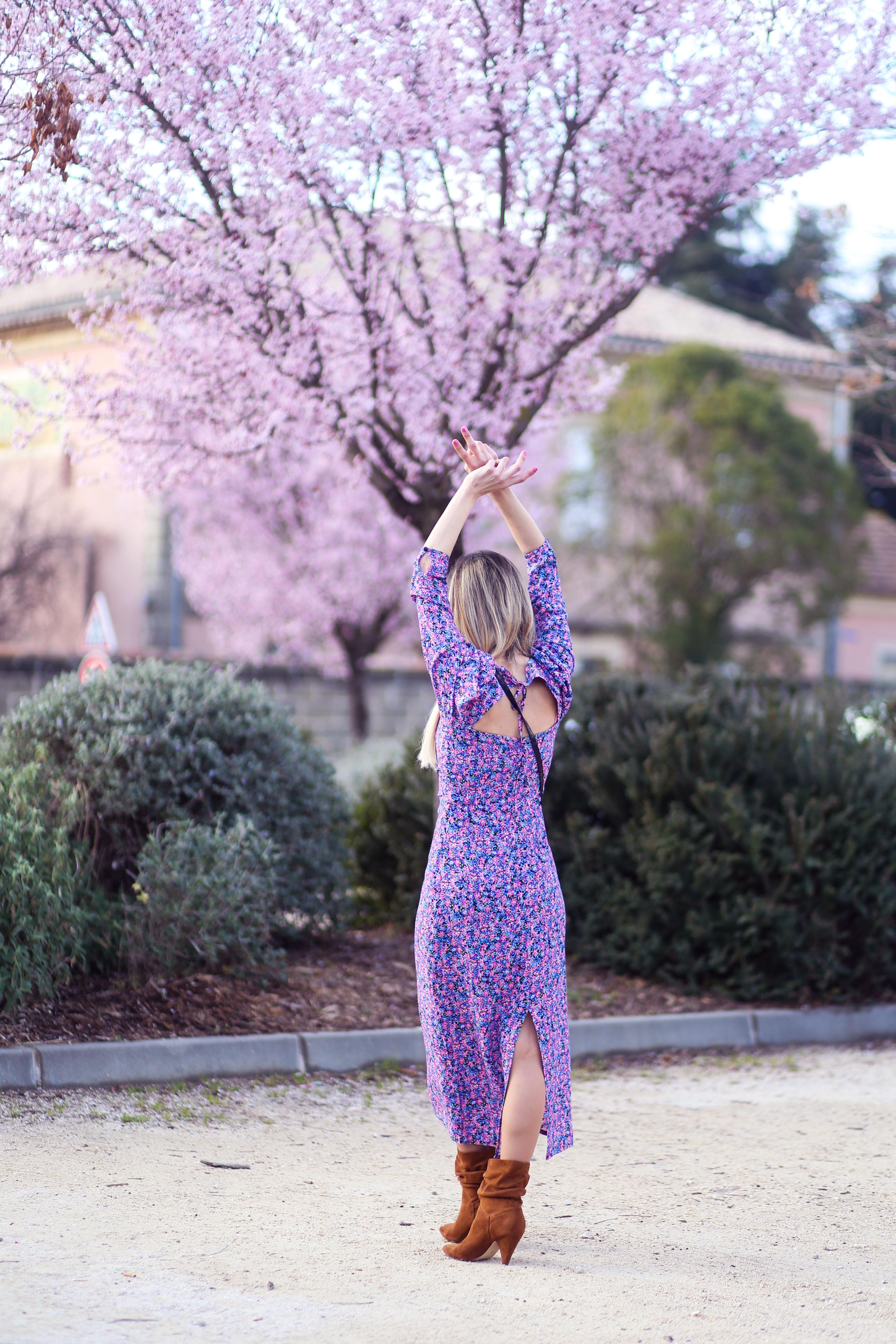 robe-imprimée-fleur-zara
