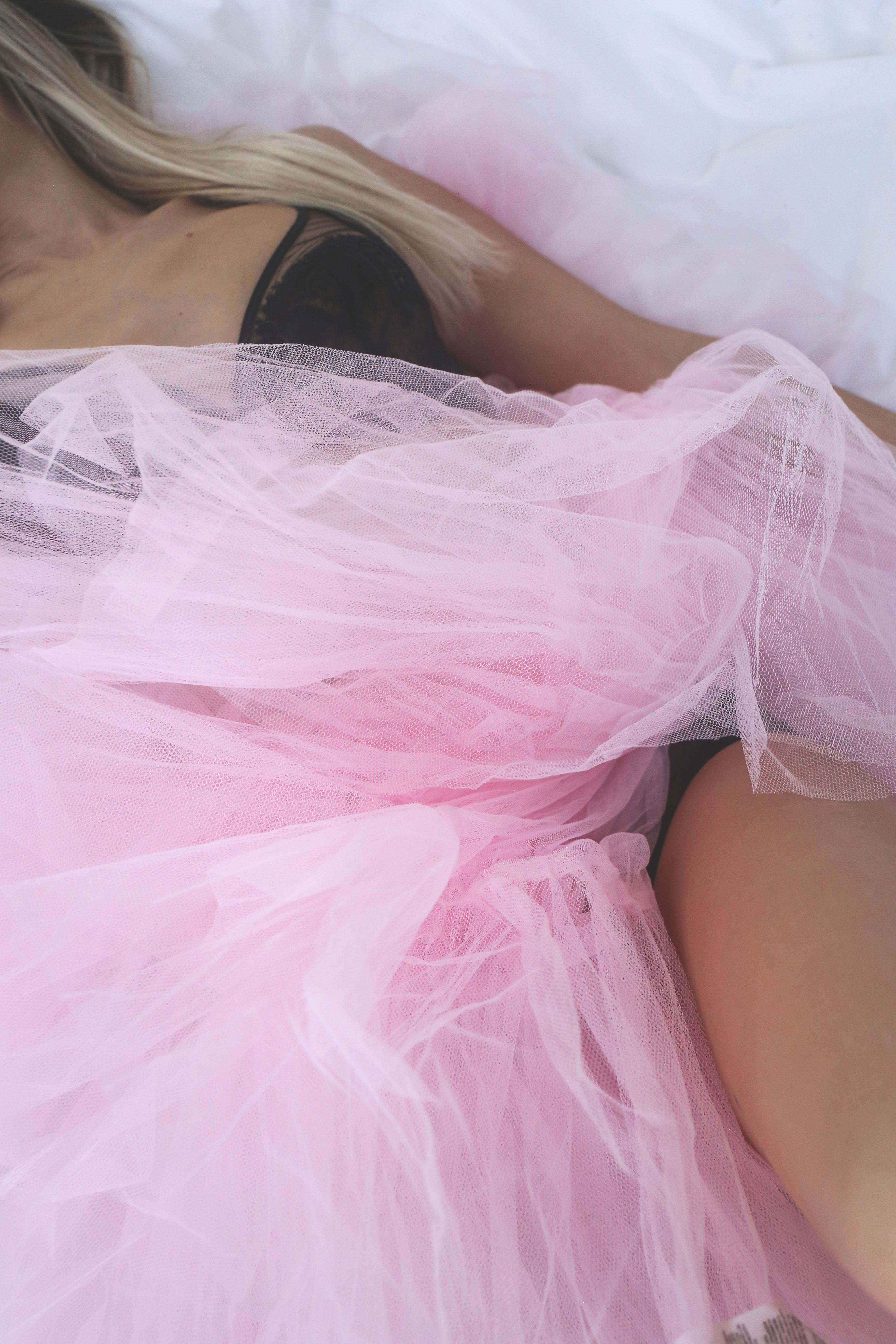 lingerie blog